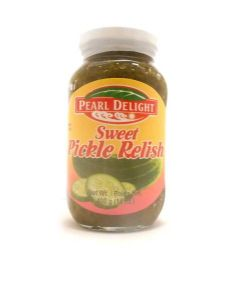 Sweet Pickle Relish by Pearl Delight | Buy Online at The Asian Cookshop